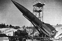 从纳粹武器到航天利器:V-2传奇的诞生