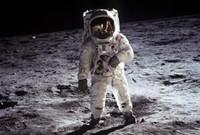 月球狂想曲:阿姆斯特朗的那一步