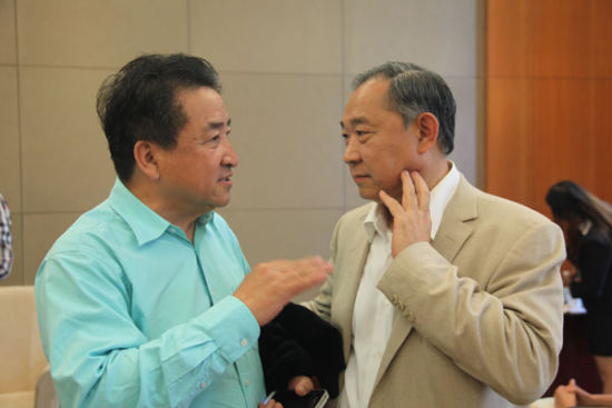 Li Ruohong: Promoting the Awareness of Eastern Culture Needs National Joint Efforts