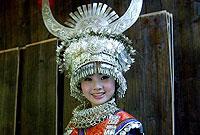 侗族的蛇祖神话与蛇禁忌
