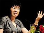 2014北京国际图书节:于丹