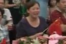 李雪芮母亲为女儿骄傲