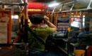 公交司机捅死乘客