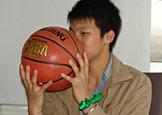 亲密接触科比篮球
