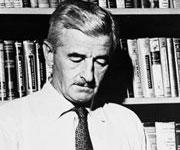 1949年:威廉・福克纳