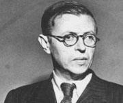 1964年:让・保尔・萨特