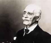 1920年:克努特・汉姆生