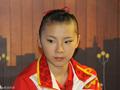 专访何可欣:喜欢高低杠公主称号