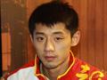 专访张继科:想当奥运闭幕旗手