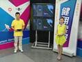 第13期:黄健翔提醒舆论不要给刘翔帮倒忙