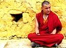 香格里拉的小喇嘛
