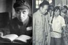 组图:不同时期的林彪元帅老照片