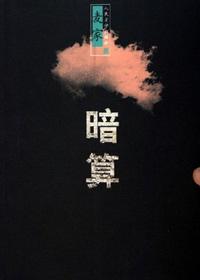 第七届茅盾文学奖入围作品:暗算(麦家)