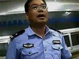 男子在交警队被打身亡