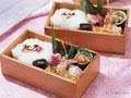 色香味俱全的日本寿司