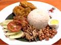 浓香马来西亚椰浆饭
