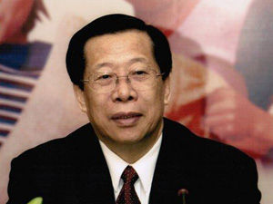 央视原台长杨伟光病逝