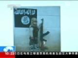 """儿童被恐怖组织控制 扛AK47参加""""圣战"""""""