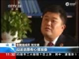 季建业在秦城监狱受讯画面曝光 说话滴水不漏
