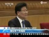 张春贤:新疆公安干警牺牲率是内地5.4倍