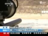 现场:猎鹰狙击手选拔严苛 60米外射击细刀刃