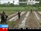 新疆村民反恐演练现场 村民称恨得咬牙切齿