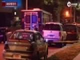 美国血腥枪击案致1死8伤 枪手向人群疯狂开火