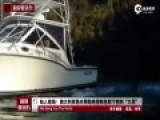 动人现场!澳渔夫帮助绝望鲸鱼取下塑料口罩