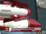 俄空袭叙利亚战机首携空对空导弹:为了自卫