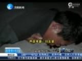 男子露天KTV唱歌突栽地离奇猝死