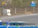 女子遭奸杀威胁 丈夫开车搭救撞车致4死