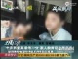 十岁男童上吊自杀 疑因英语不及格被责骂