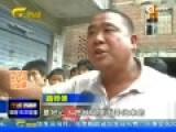 贵州五岁女童疑遭生父毒打 受伤严重躺路边发抖