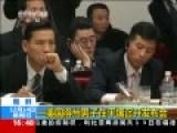 美国男子朝鲜开发布会 批美政府像黑社会
