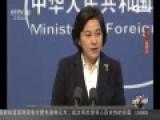 中方回应美防长巡航南海:美方勿行挑衅之事
