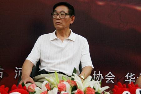 《大国医》与中医文化座谈会嘉宾、著名骨伤科专家、主任中医师张传礼先生
