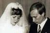各国元首与妻子的时髦婚照