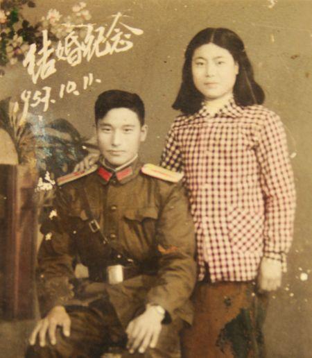 老兵寄语当代中国军人:人若犯我,我必犯人