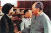 毛泽东英文老师章含之为何成文革风云人物(图)