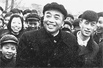 两雄不能并立:林彪指控彭德怀反对毛泽东(图)