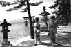 组图:美拍48年日本福井地震前后