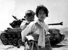 朝鲜战争组图