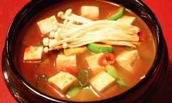 日语难道就是一碗大酱汤?