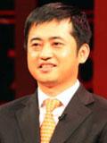 安踏(中国)有限公司董事长丁志忠
