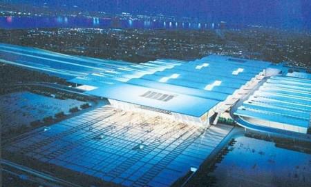 南宁十大新闻事件回顾:火车站开建助推新商圈