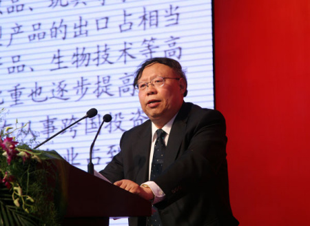 曹凤岐:健全和完善中国民营企业的融资体系