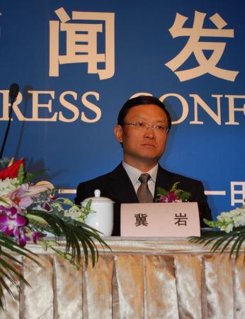 冀岩:三大举措加大对民营企业发展的支持力度