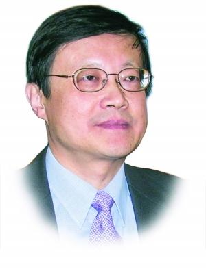 交通银行首席经济学家连平(来源:中国证券报)