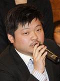 伦敦都市大学商学院客座讲师杨阳