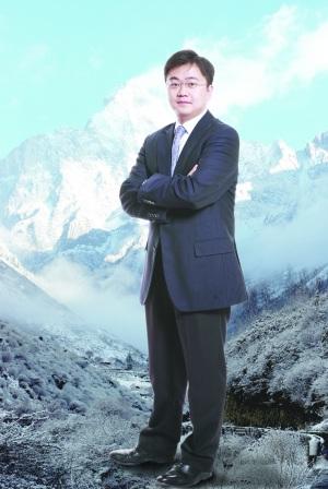 杨思乐:借复苏东风规划全球版图